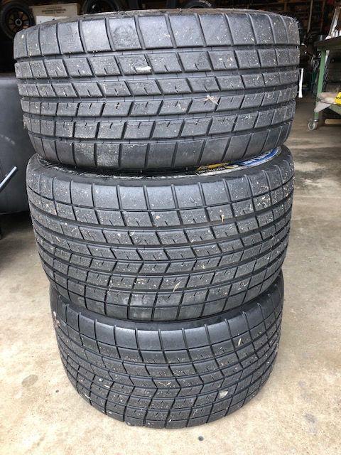 Michelin Michelin P412 24/57-13