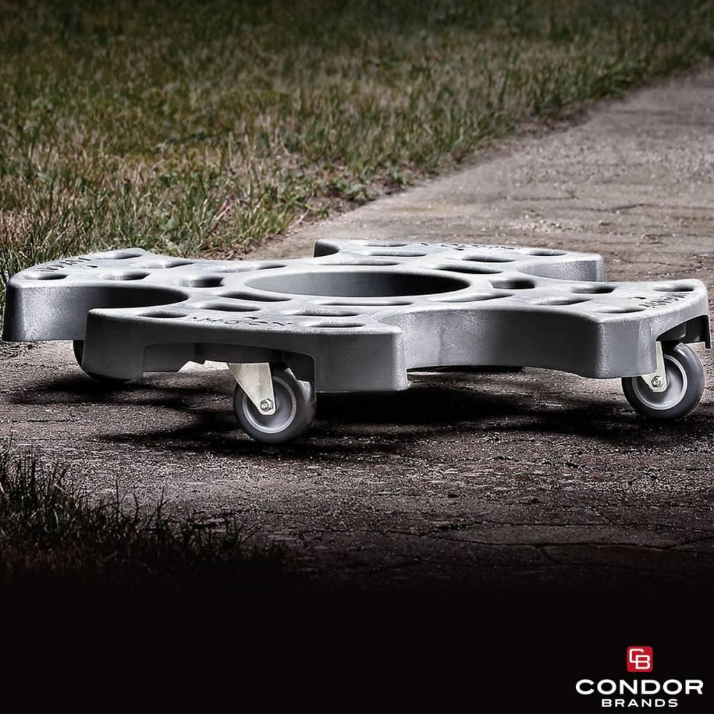 Ahcon Ahcon Wheelax Wheel Trolley (paquet de 2)