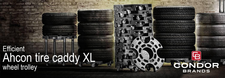 Ahcon XL