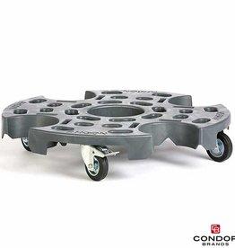 Ahcon Ahcon Wheelax Wheel Trolley XL ( paquet de 2 )