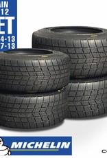 Michelin New Michelin P412 Set  (4 pieces)