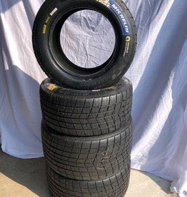 Michelin Michelin P412 Set Nieuw (4 stuks)