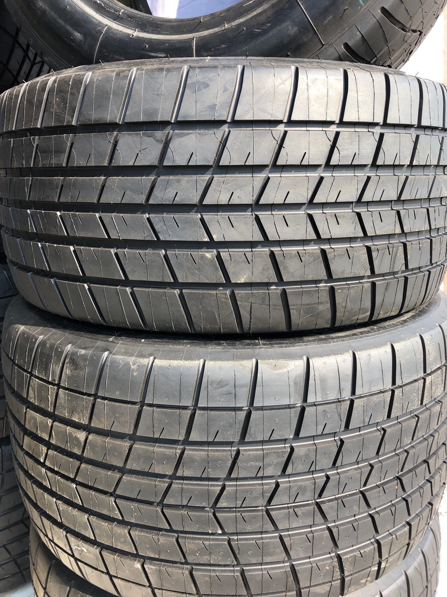 Michelin New Michelin P310 Set  (4 pieces)