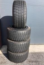 Michelin Used Michelin P412 Set 85% →95% (4 pieces)