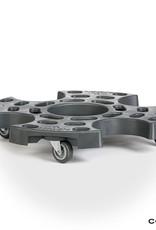 Ahcon Ahcon Wheelax Wheel Trolley (paquet de 6)