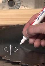 Edding Edding 750 Marqueur de peinture à pompe, Taille d'écriture 2-4 mm