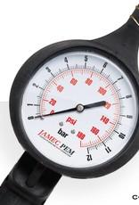 Jamec PEM Jamec PEM 11.0534 round gauge