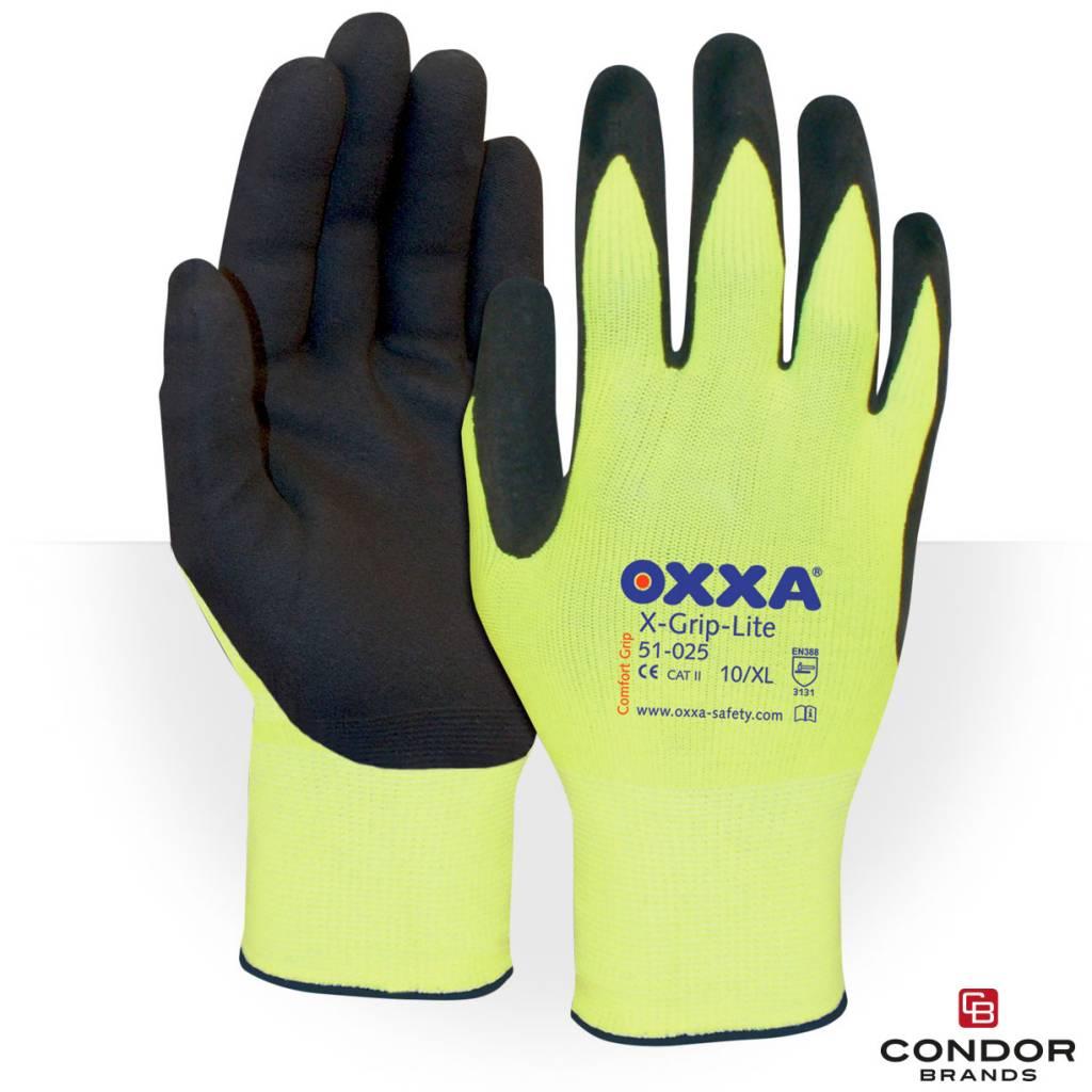 Oxxa Gant X-Grip-Lite 51-025 d'OXXA