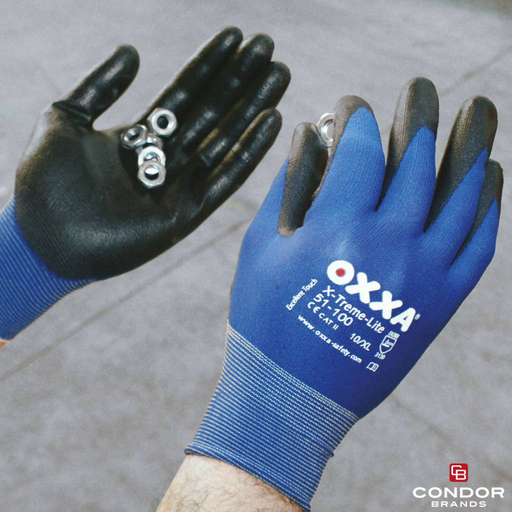 Oxxa X-Treme-Lite 51-100