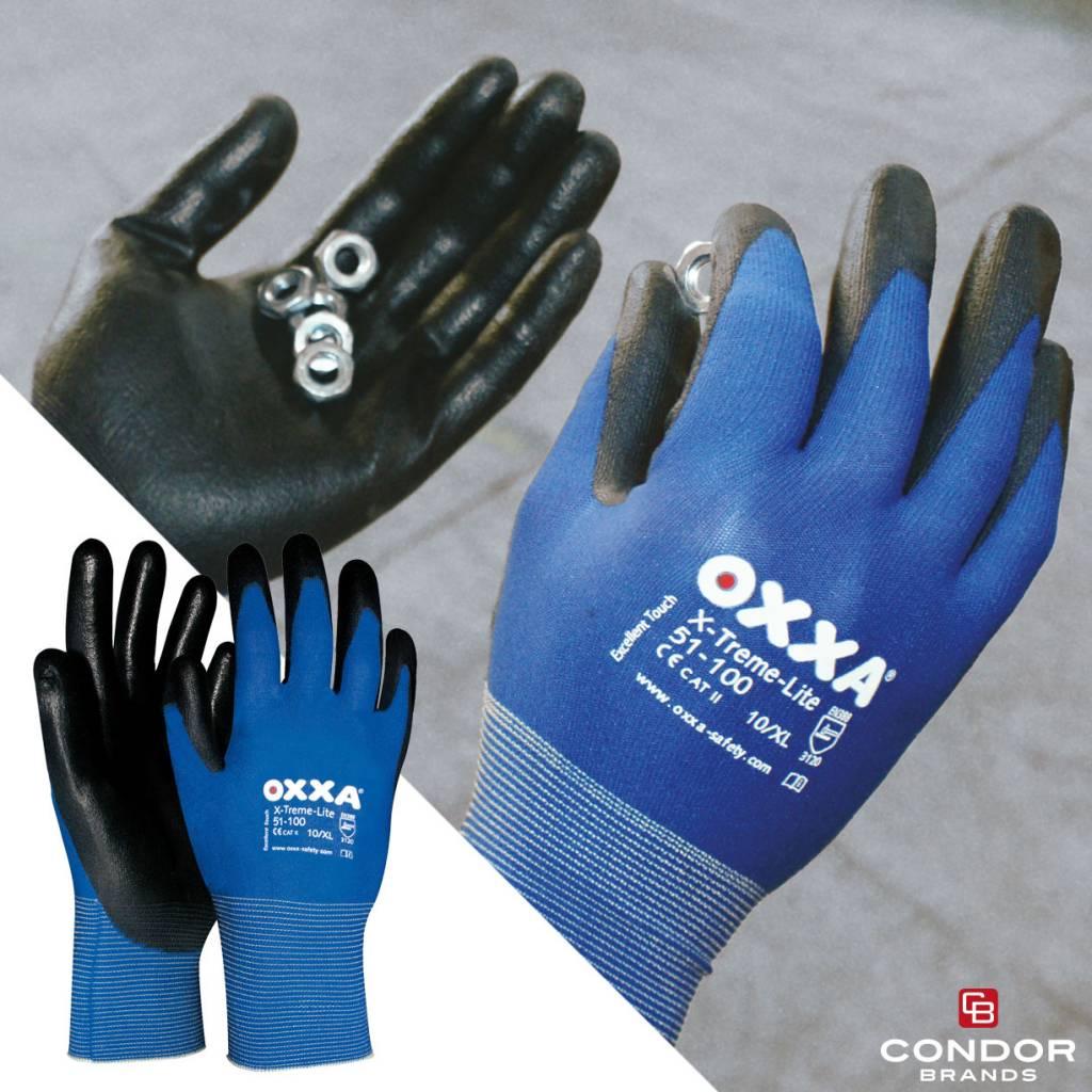 Oxxa Gant X-Treme-Lite 51-100 d'OXXA