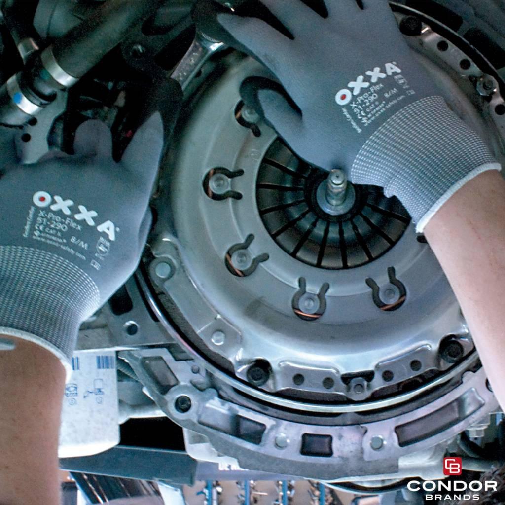 Oxxa Gant X-Pro-Flex 51-290 d'OXXA