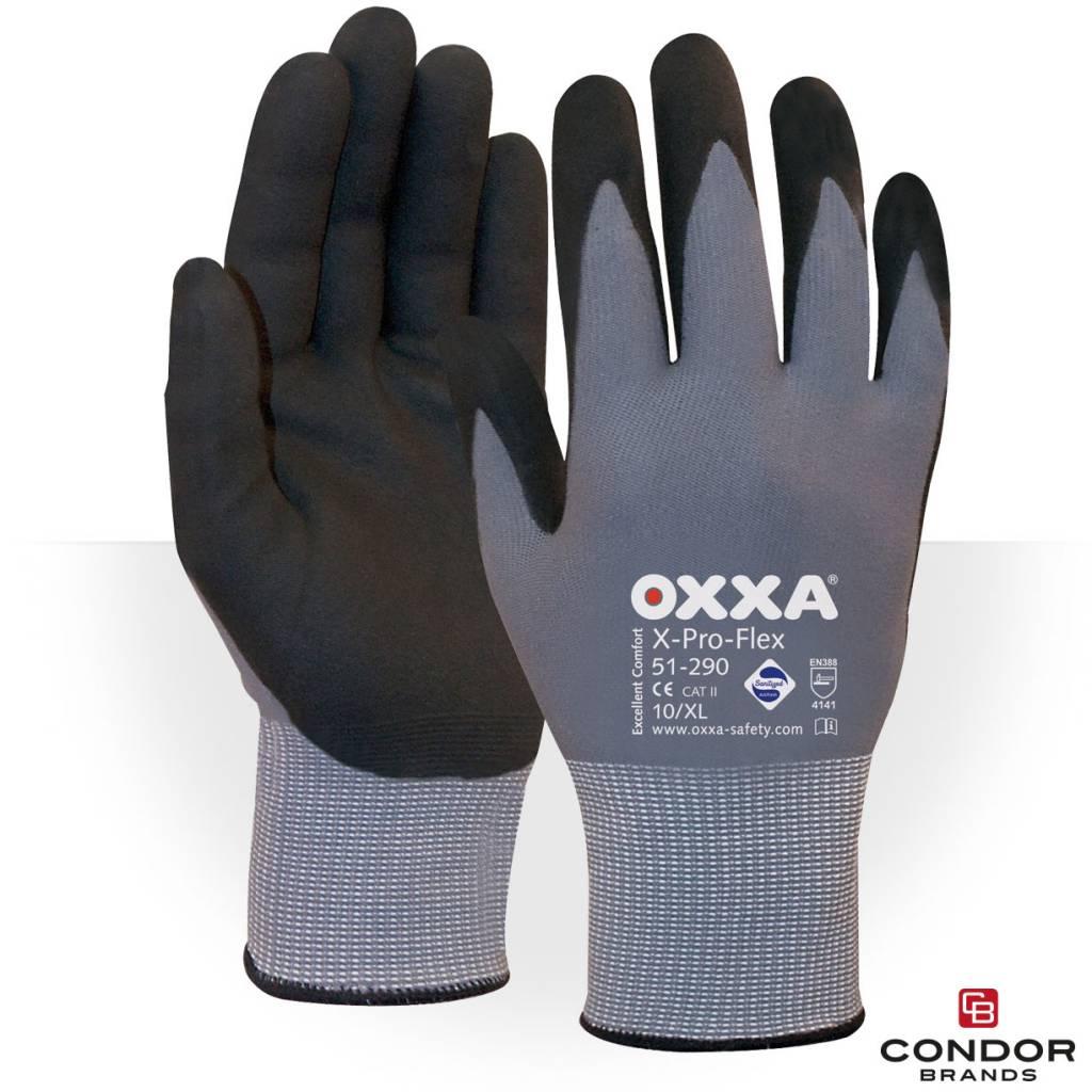 Oxxa X-Pro-Flex 51-290