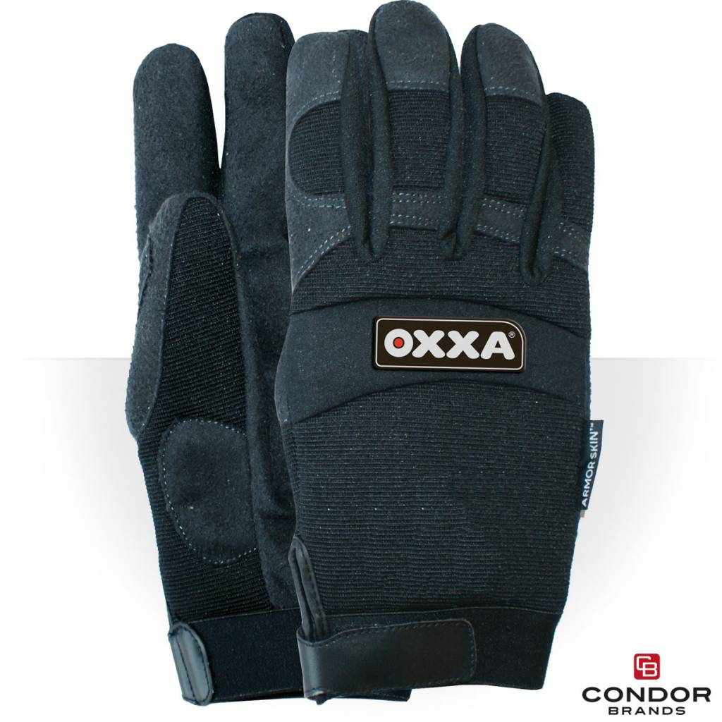 Oxxa Gant X-Mech-Thermo 51-605 d'OXXA