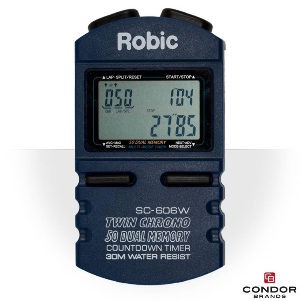Robic Robic SC 606W stopwatch