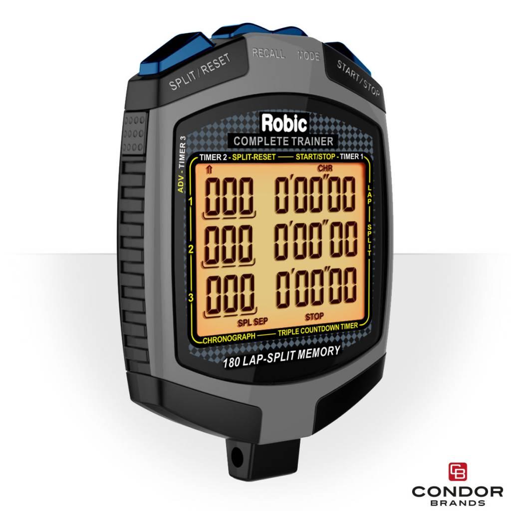 Robic Robic SC 877 stopwatch