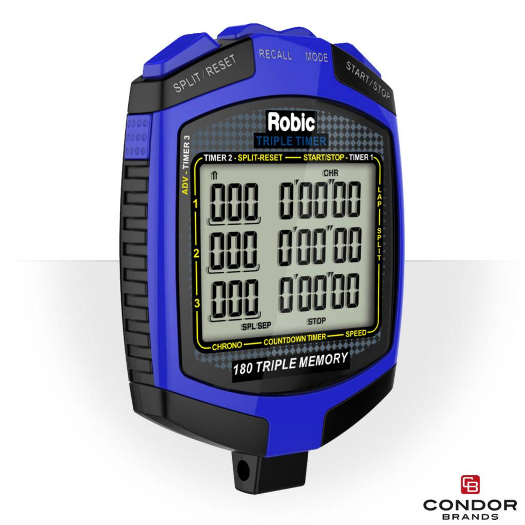 Robic Robic SC 899 stopwatch