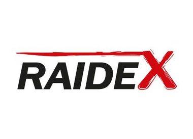 RaideX Sisa