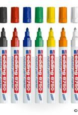 Edding Edding 8750 Industry Paint marker