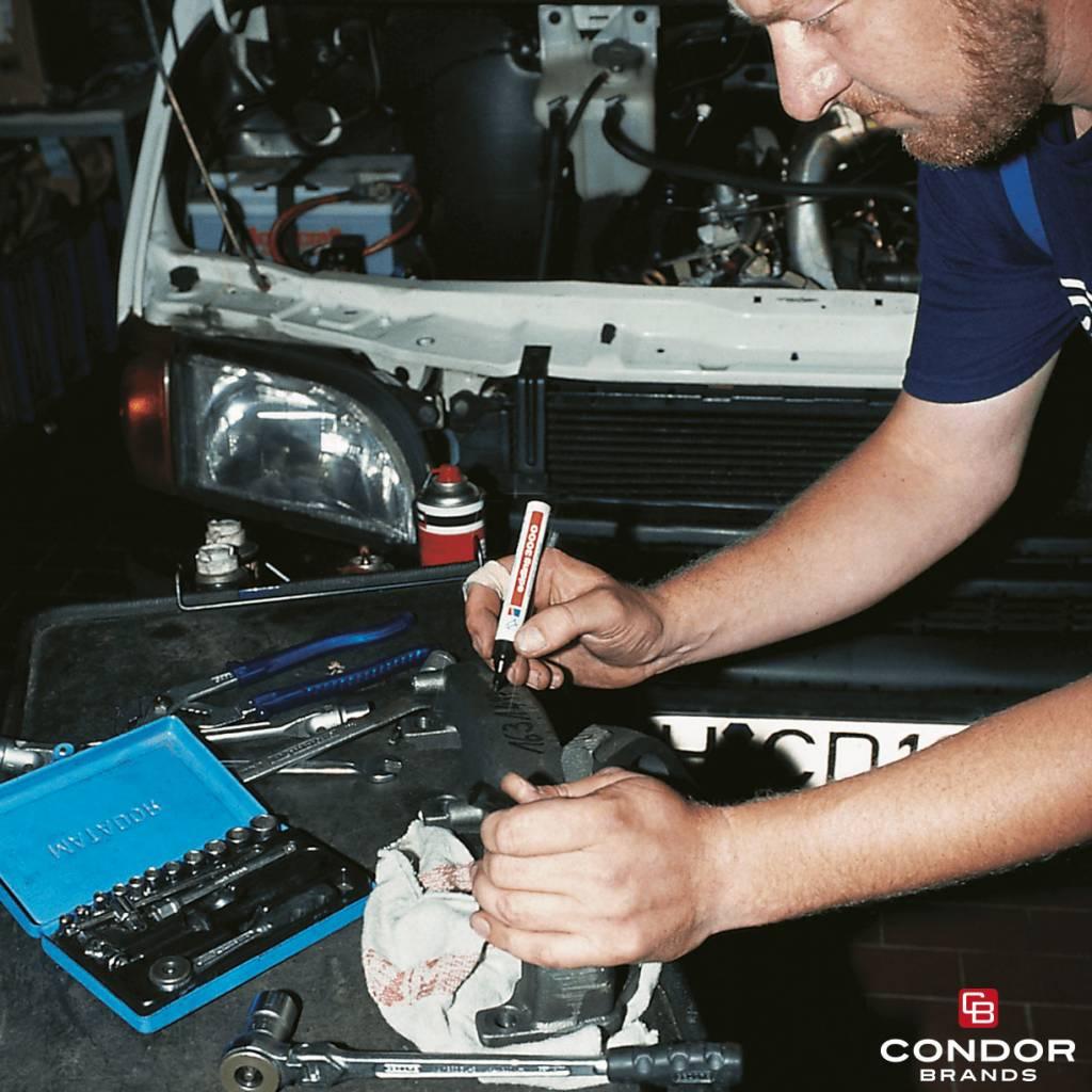 Edding Edding 8300 Industrie permanent marker