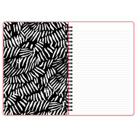 My Pink Notebook Shout out loud, per 3 stuks