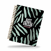 Studio Stationery School Planner - Just Start, per 3 stuks