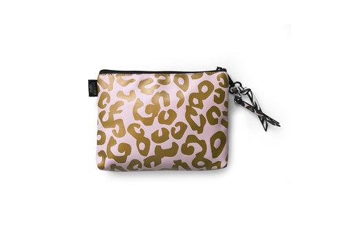Studio Stationery Beauty Bag Wild & Cute, per 3