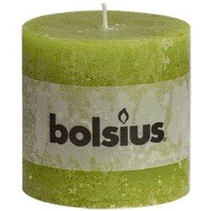 Bolsius kaarsen Groene kaarsen online bestellen