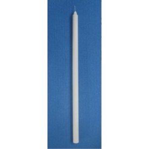 Meterkaars 1000/47 mm wit online bestellen. Gebruik de kortingscode verzendkosten als je 1 kaars wilt bestellen.