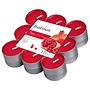 Geur Waxinelichtjes True Scents Pomegranate