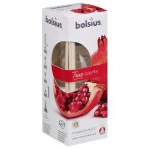 Bolsius kaarsen Bolsius Geurverspreider 45ml True Scents Pomegranate