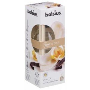 Bolsius Bolsius Geurverspreider 45ml True Scents Vanille