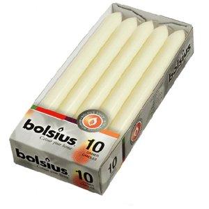 Bolsius kaarsen Bolsius Dinerkaarsen bestellen online in de kaarsenwinkel