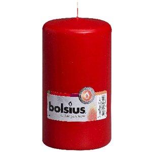 Bolsius kaarsen Rode kaarsen van Bolsius