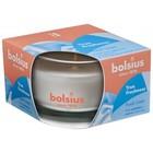 Bolsius Geurglas 80/50 True Freshness Fresh Linen