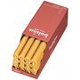 Bolsius Rustieke tafelkaarsen Shine Honeycomb Yellow 270/23 mm 16 stuks in een doos