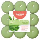 Geur Waxinelichtjes True Scents Green Tea