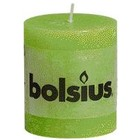 Bolsius Stompkaars 80/68 mm Lemon