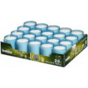 Bolsius kaarsen Bolsius relight navulling Blauw online bestellen in de kaarsenwinkel