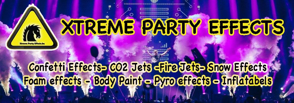 Xtreme Party Effects