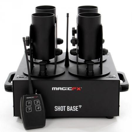 Magic FX Magic Fx Shot Base Wireless