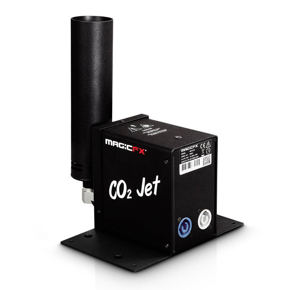 Magic FX  CO2 Jet