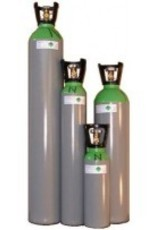 Xtreme Party Effects Xtreme CO2 B50 Cylinder