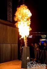 Xtreme Party Effects Projecteur de flammes ( Fire Jets )