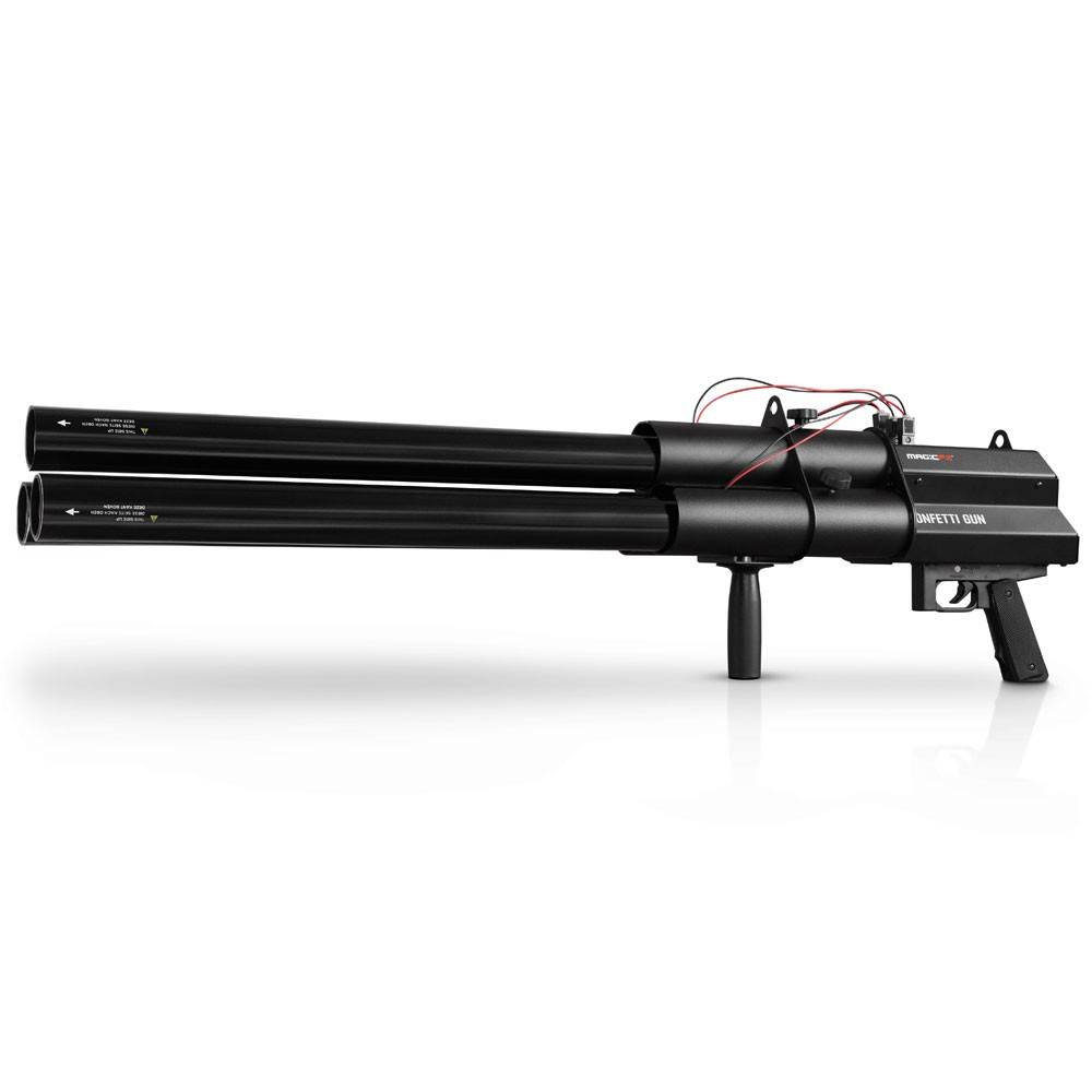 Magic FX pistolet à confettis