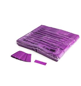 Magic FX Slowfall confetti 55x17 mm - 1kg - Mauve