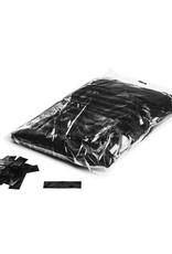 Magic FX Metallic confetti 55x17 mm - 1kg - Zwart