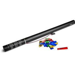 Magic FX Electric Confetti Shooter 80cm - Metallic Multicolour