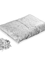 Magic FX Confetti Flocons de Neige en papier - 500g - Blanc