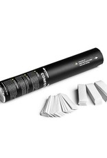 Magic FX Handheld Confetti Shooter 28cm - Wit