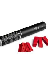 Magic FX Handheld Confetti Shooter 28cm - Rood